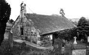 Armathwaite, The Church Of Christ And St Mary c.1965