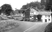Armathwaite, The Red Lion Hotel c.1965