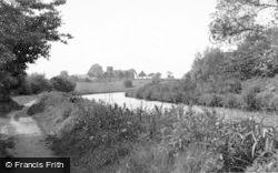 Armitage, Churchfields c.1960