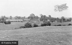 Armitage, Marsh Barn Farm c.1960
