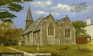 Armthorpe, Church Of St Leonard And St Mary c.1960