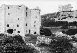 Arnside Tower 1929, Arnside