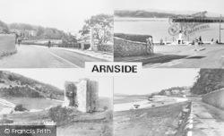 Composite c.1955, Arnside