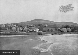 From North End c.1895, Arnside