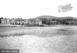 From Sands 1894, Arnside