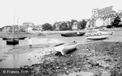 From The Beach 1894, Arnside