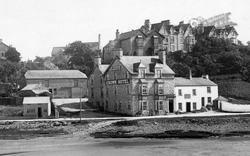 The Crown Hotel 1891, Arnside
