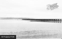 The Tidal Wave 1932, Arnside
