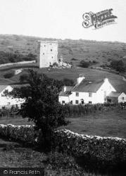 Arnside, Tower 1894