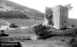 Tower And Knott 1894, Arnside