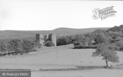 Tower From The West c.1930, Arnside