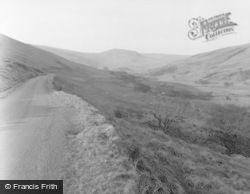 Arran, Glenscorrodale 1958