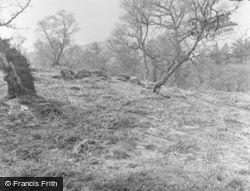Arran, Knap Fort 1958