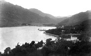 Example photo of Arrochar
