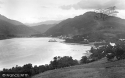 Arrochar, And Loch Long 1901