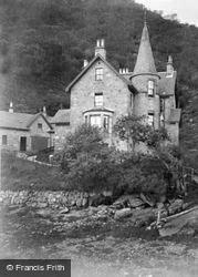 Arrochar Hotel 1905, Arrochar