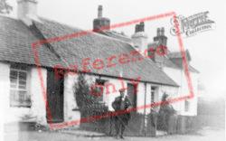 Cottages 1905, Arrochar