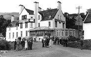 Arrochar, Hotel c.1955