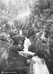 Arthog, Falls 1892