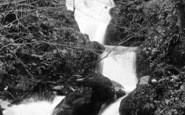 Arthog, Falls c.1880