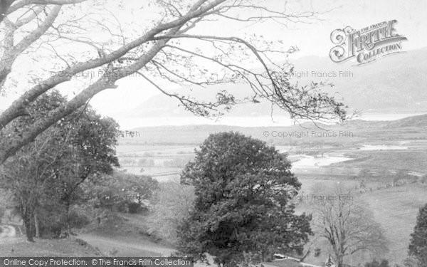 Photo of Arthog, Looking Towards Barmouth c.1880