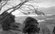 Arthog, Looking Towards Barmouth c.1880