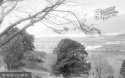 Arthog, Looking Towards Barmouth c.1880