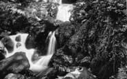 Arthog, Lower Falls 1892