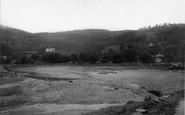 Arthog, Mawddach Valley 1892