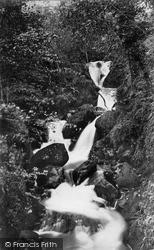 Upper Fall c.1876, Arthog