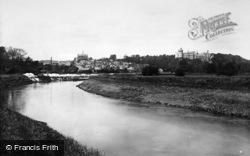 Arundel, 1923