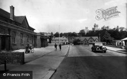 Arundel, Bridge 1936
