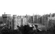 Arundel, Castle 1898