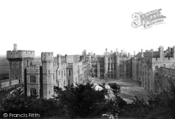 Castle 1898, Arundel
