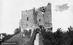 Castle 1899, Arundel