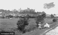 Arundel, Castle 1906