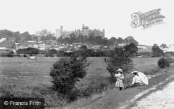 Castle 1906, Arundel