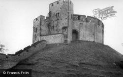 Castle c.1955, Arundel