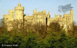 Castle c.1995, Arundel