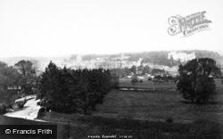 Arundel, General View 1900