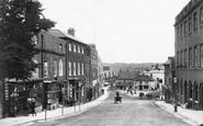 Arundel, High Street 1898
