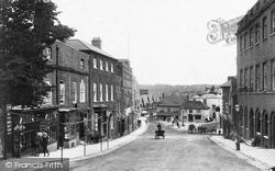 High Street 1898, Arundel