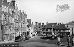 High Street 1951, Arundel