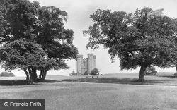 Arundel, Hiorne Tower 1908