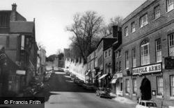 Main Street c.1960, Arundel