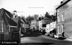 Arundel, Main Street c.1960
