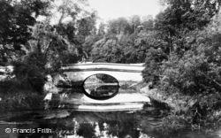 Arundel, Mill Bridge 1898
