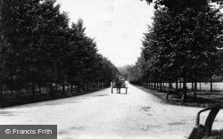 Arundel, New Road 1908