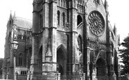 Arundel, St Philip Neri Roman Catholic Church 1906