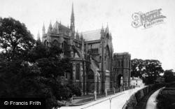 Arundel, St Philip Neri Roman Catholic Church 1908